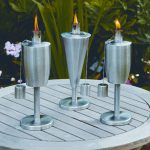 Outdoor Table Lamps Cordless