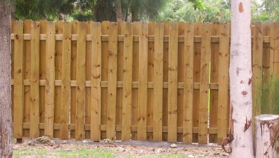 Picture of: Outdoor Wood Fence Sealer