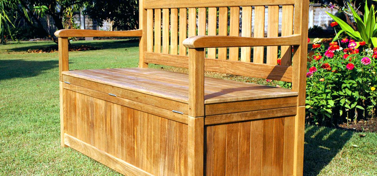 Picture of: Outdoor Wooden Porch Bench