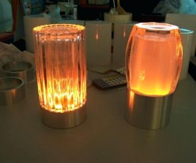 Patio Living Concepts Outdoor Table Lamps