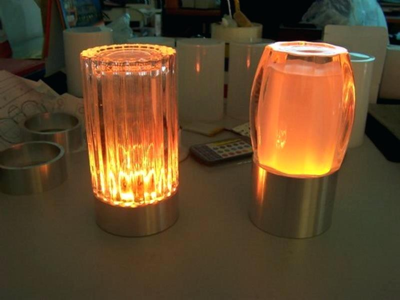 The Most Appropriate Outdoor Table Lamps