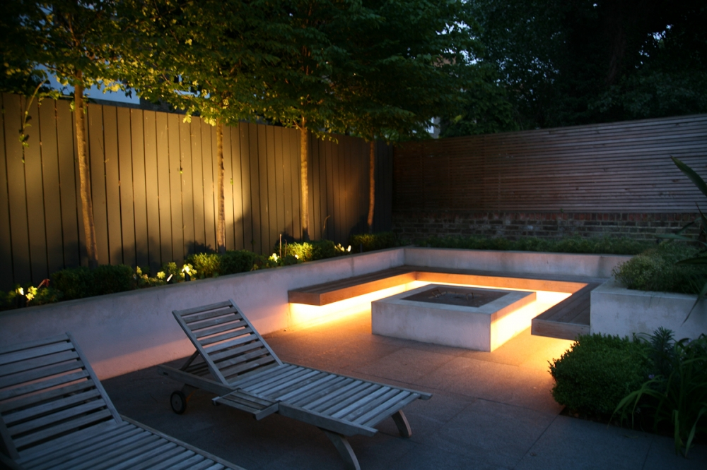 Picture of: Patio Outdoor Led Rope Light