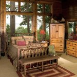 Perfect Log Bedroom Sets