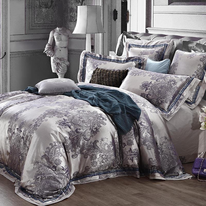 New Luxury Bedding Sets King Ideas