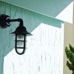 Perfect Nautical Outdoor Lighting
