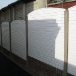 Perfect Plastic Fence Panels