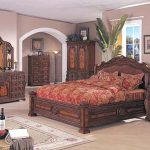 Perfect Traditional Bedroom Sets