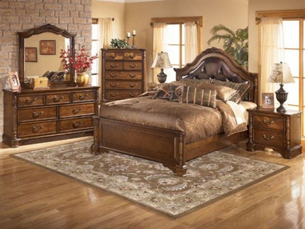Photo Room Place Bedroom Sets