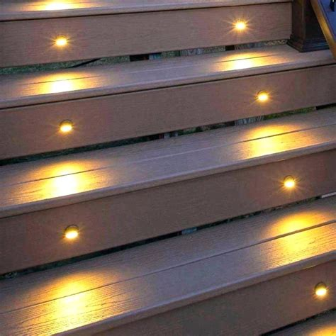 Picture of: Picture Led Step Lights Outdoor