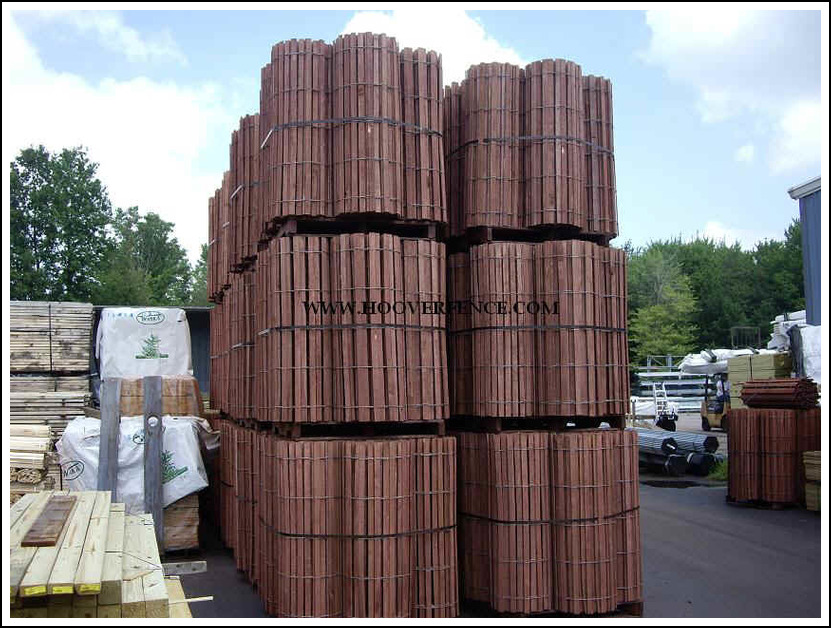 Picture of: Plastic Snow Fence Post Spacing