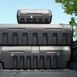 Plastic Truck Bed Storage Containers