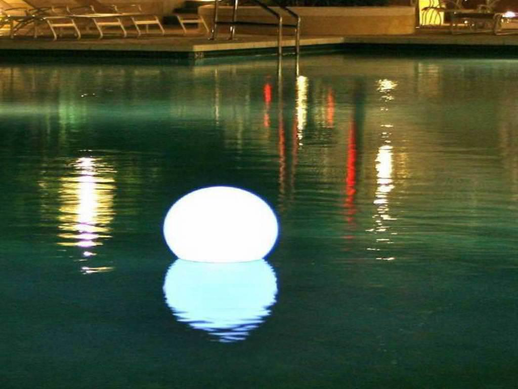 Pool Commercial Led Outdoor Lighting