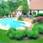 Pool Fence Ideas Landscaping