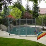 Pool Fence Ideas for Dogs