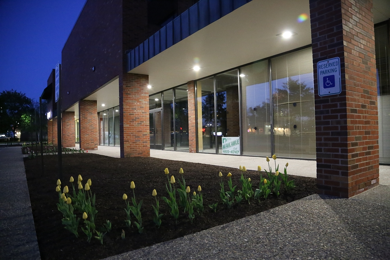 Picture of: Popular Commercial Outdoor Lighting