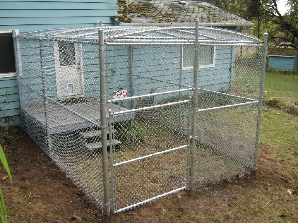 Picture of: Portable Dog Fences Outdoor