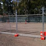 Portable Fence Panels Chickens Ideas