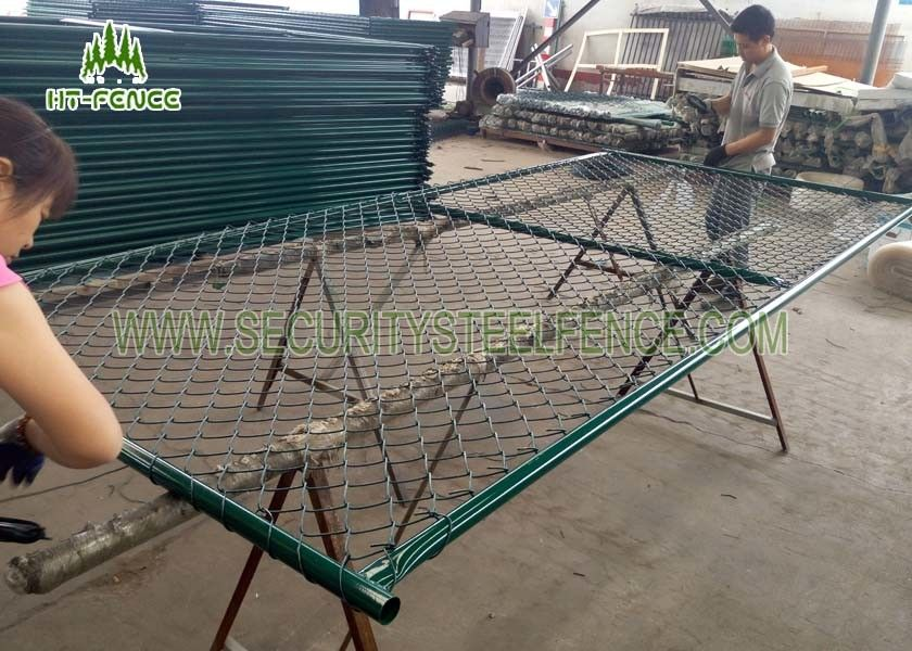 Picture of: Portable Fence Panels for Dogs