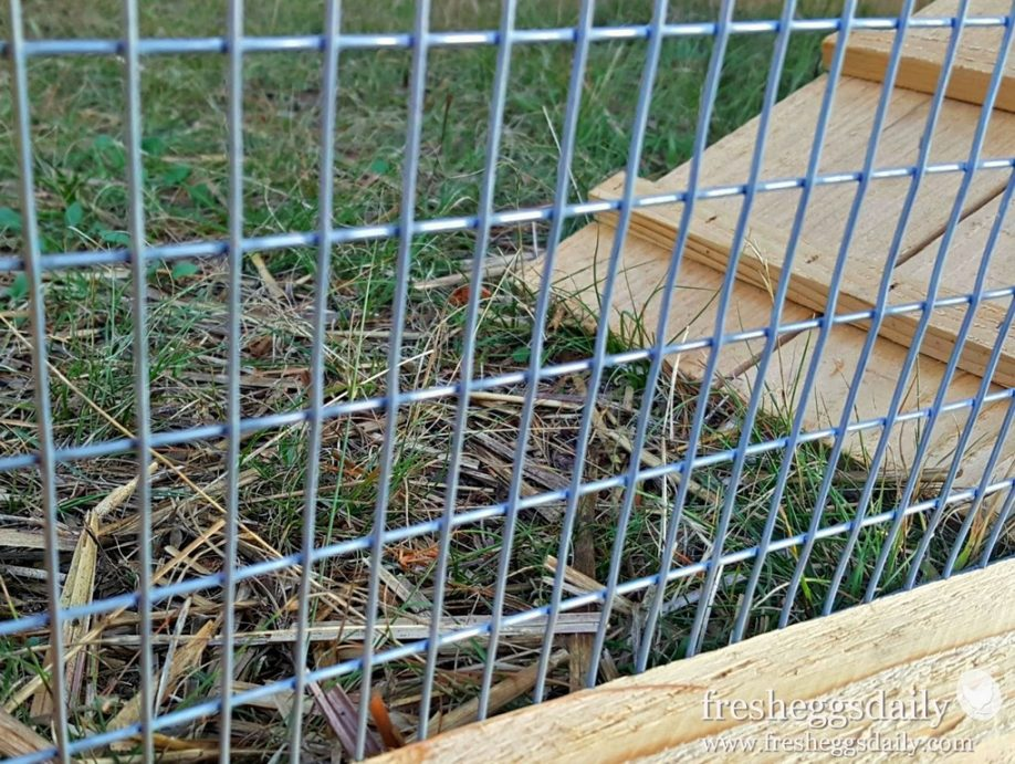 Picture of: Portable Fence Panels for Livestock