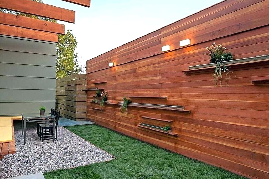 Picture of: Price of Wood Fence Panels