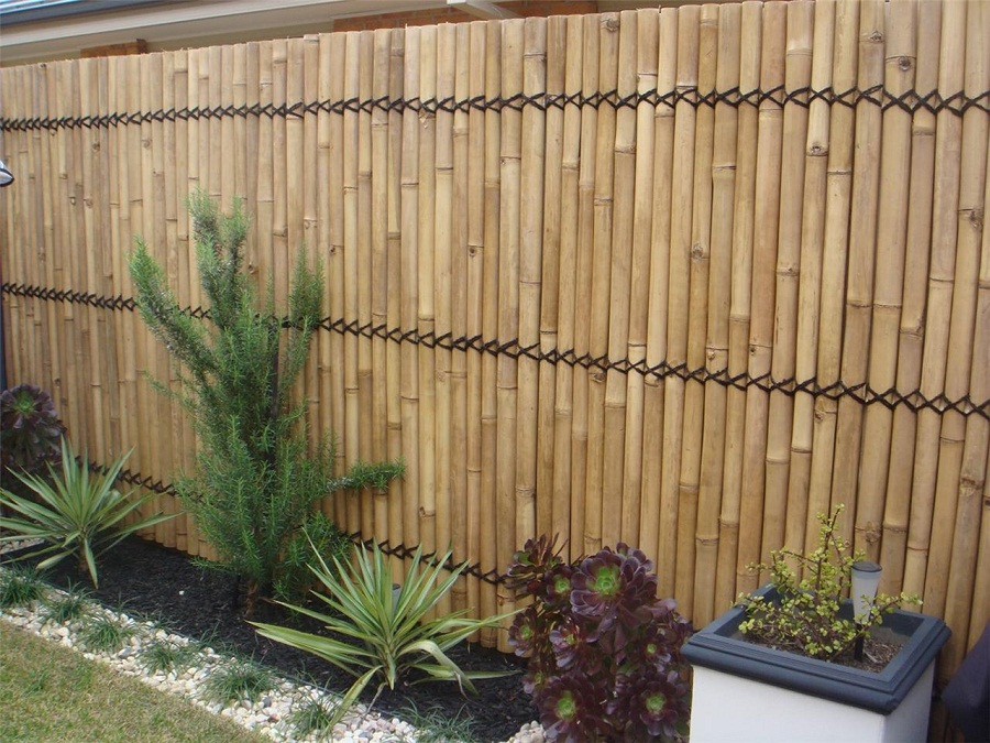 Picture of: Privacy Fence Ideas Deck