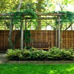Privacy Fence Ideas For Backyard Idea