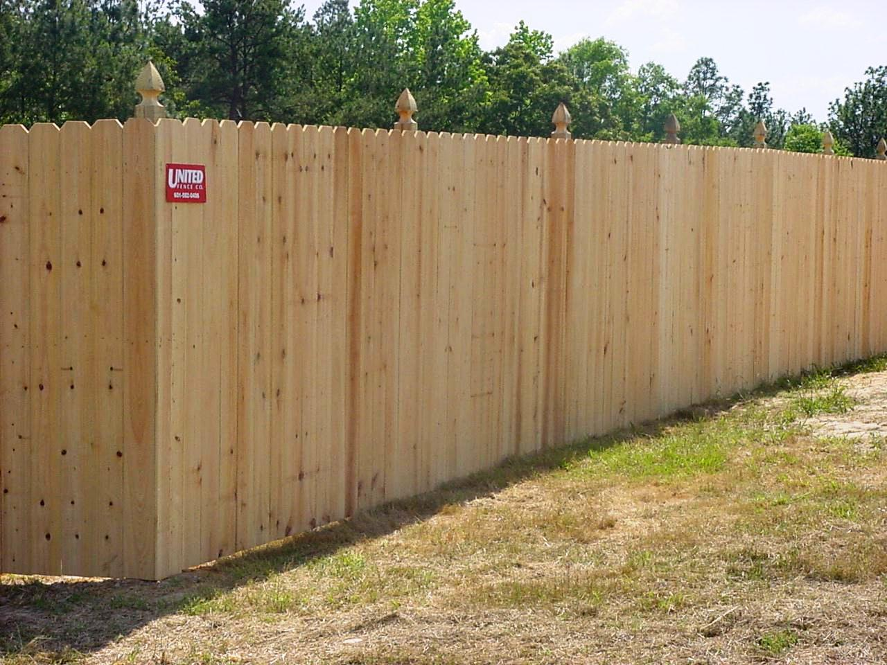 Picture of: Privacy Fence Ideas Panels Board