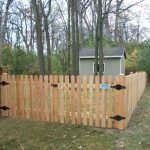 Privacy Fence Ideas Style