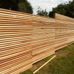 Review Horizontal Fence Panels
