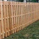 Review Wood Fence Pickets