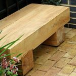 Review Wooden Bench Seat