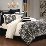 Ross Bedding Sets Black