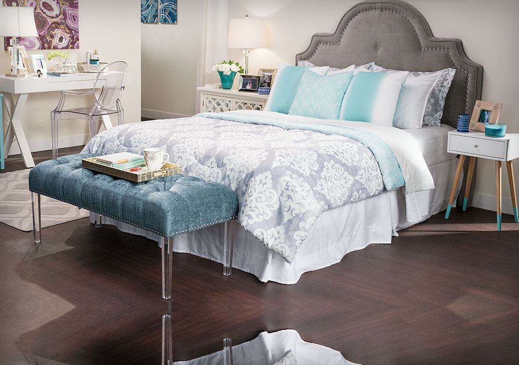 Picture of: Ross Bedding Sets Color