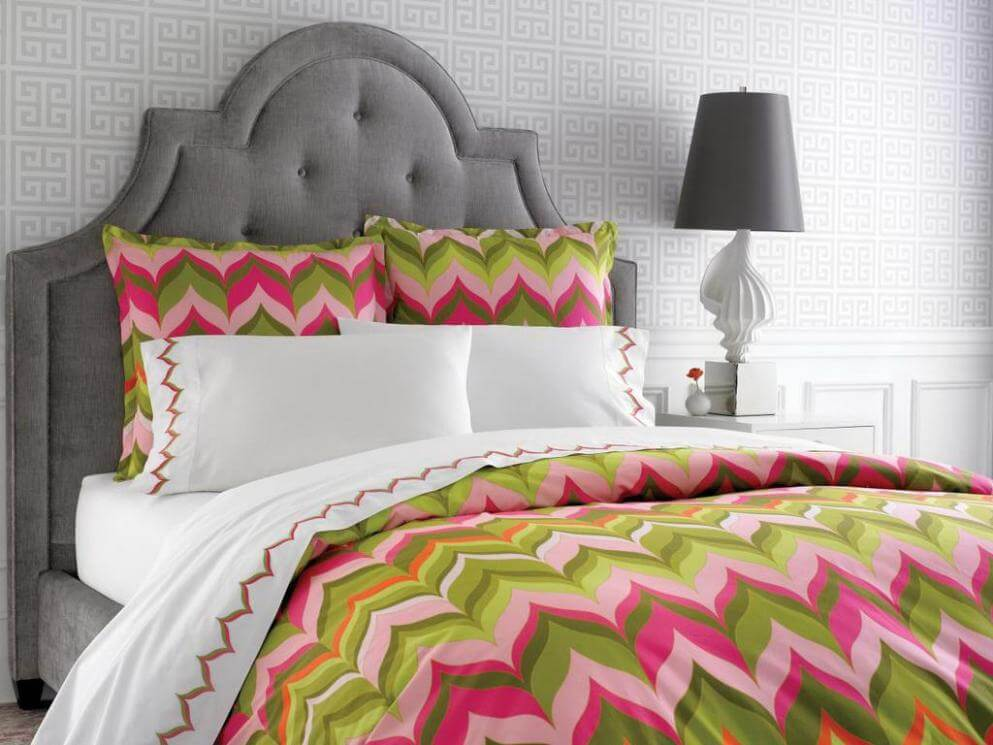 Picture of: Ross Bedding Sets Colors