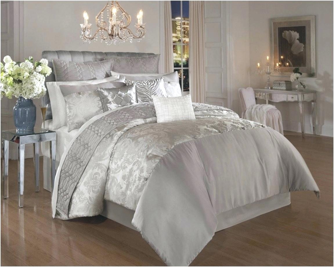 Picture of: Ross Bedding Sets Silver