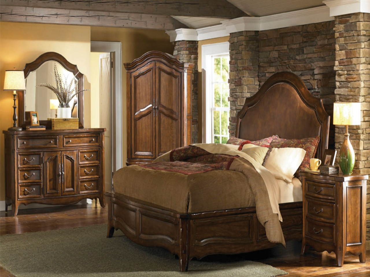 Rough Country Bed Sets