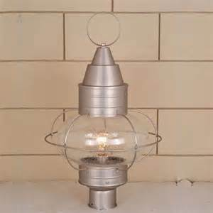 Picture of: Rustic Hubbell Outdoor Lighting