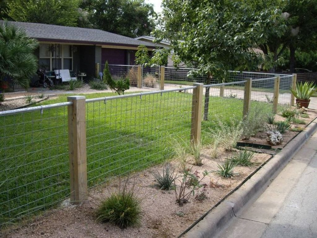 Picture of: Safety Wire Fence Panels