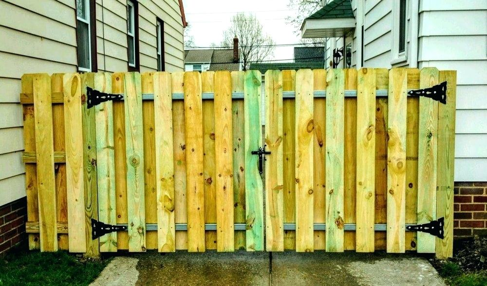Picture of: Shadow Box Wood Fence Cost Prices