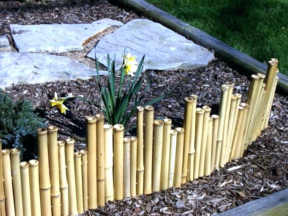 Picture of: Side Yard Fence Ideas