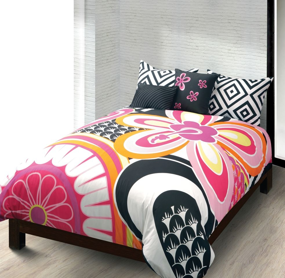 Simple Tumblr Bed Sets