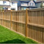Small Fence Ideas DIY