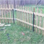 Small Fence Ideas around a Pool