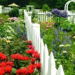 Small Fence Ideas for Front Yard
