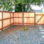 Small Fence Ideas for Yard