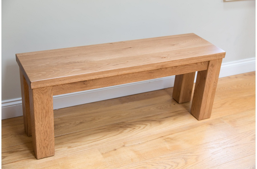 Image of: Small Indoor Wooden Benches