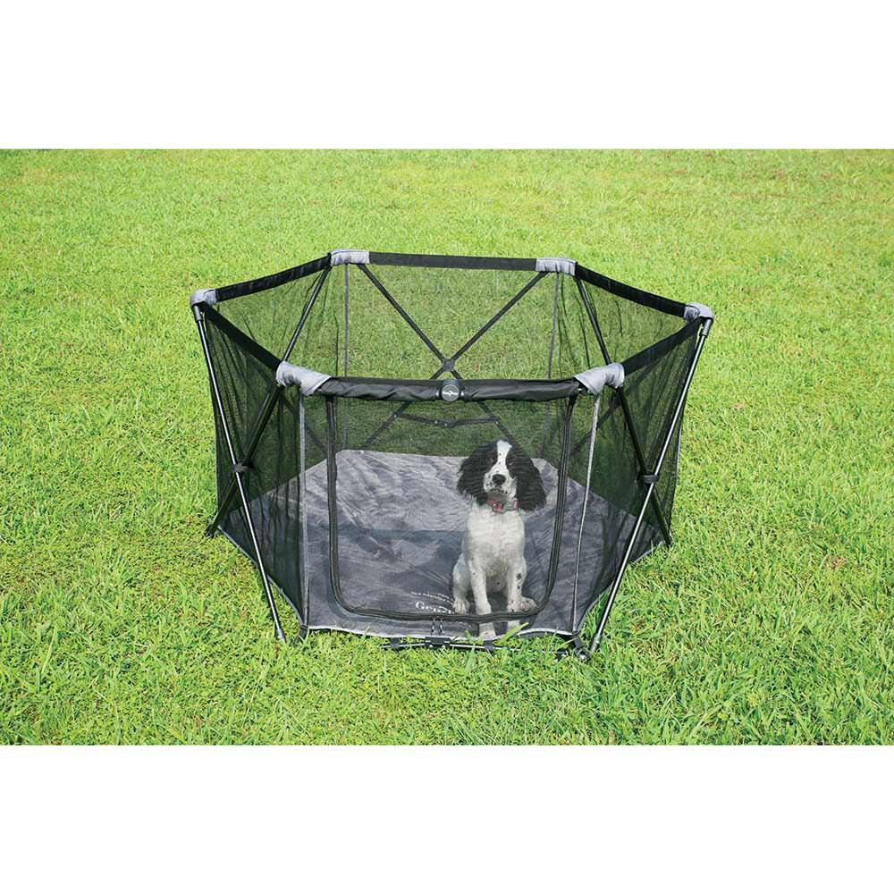 Small Portable Dog Fence For Camping