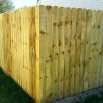 Staining A Treated Wood Fence