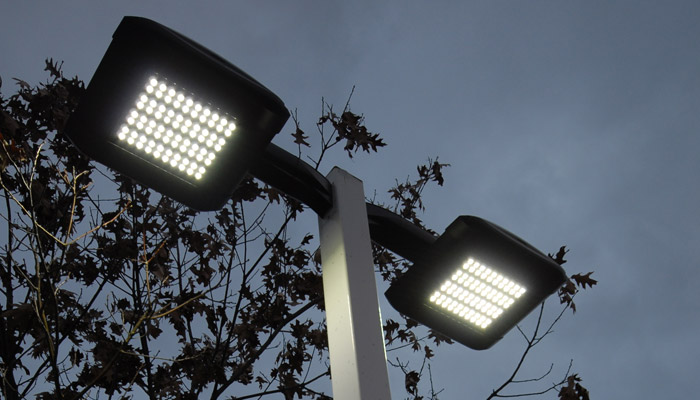 Picture of: Street Commercial Led Outdoor Lighting