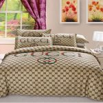 Styles Gucci Bed Set